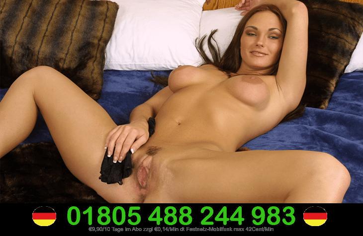 Live Telefon Sex mit willige Schlampen die sich die Fotze bis zum Oragsmus wichsen